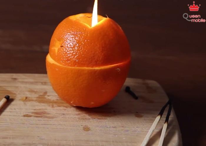 Mẹo đơn giản với trái cây khiến cuộc sống hạnh phúc hơn