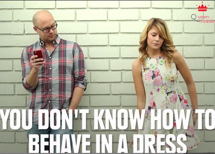 9 dấu hiệu nữ tính ko thuộc về bạn. Đừng làm!