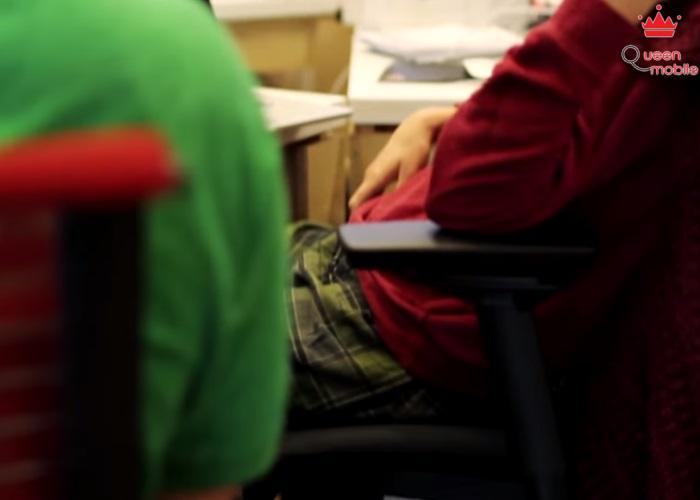 Mặc quần ngủ đến công ty làm việc, bạn có bao giờ quan tâm đến bề ngoài của mình?