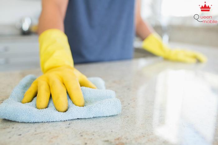 6 bí quyết giữ cho đôi tay luôn đẹp dù phải làm việc nhà mỗi ngày