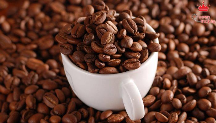 Bạn dễ dàng tìm mua được loại cà phê sạch tại siêu thị