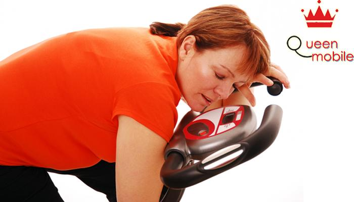 Những lưu ý cần biết về sự tương quan giữa thể dục và giảm cân