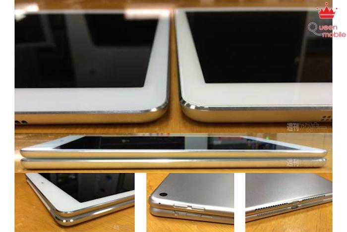 Thêm thông tin về iPad Air 2 sắp ra mắt ngày 16/10