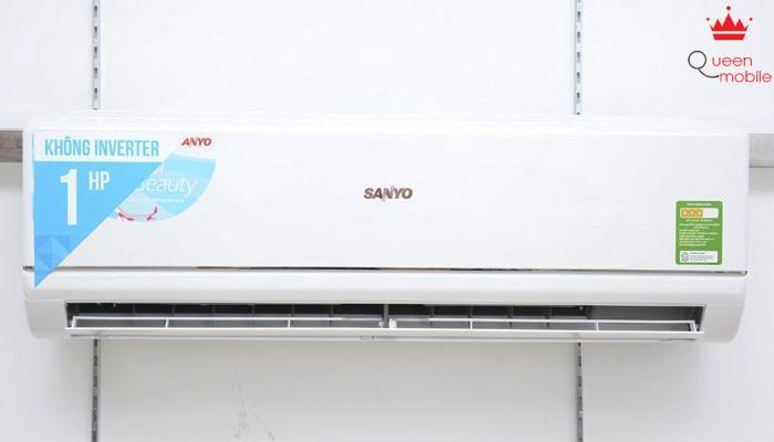 5 máy lạnh khuyến mãi nóng