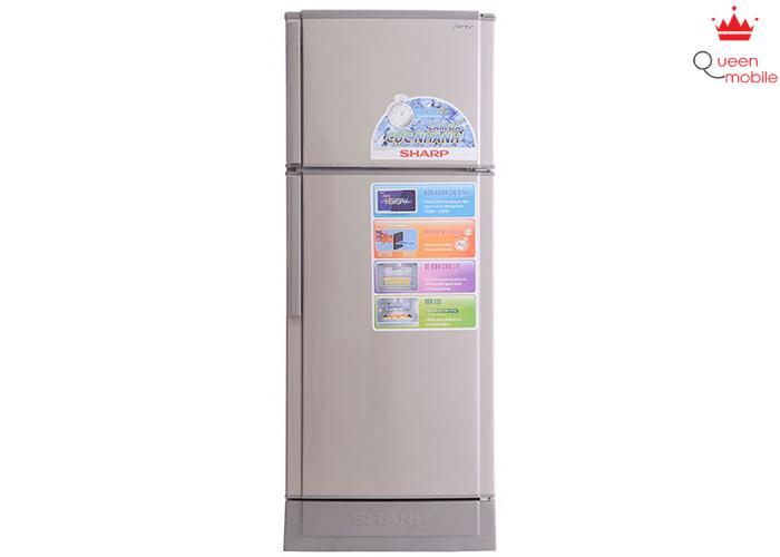 Top 5 tủ lạnh Sharp dưới 6 triệu đồng đi kèm khuyến mãi