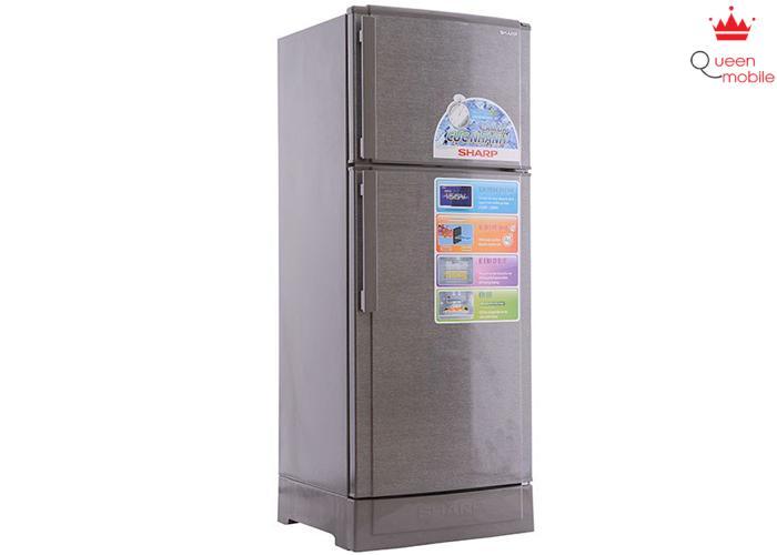 Tủ lạnh hỗ trợ làm đá nhanh trong 1 giờ