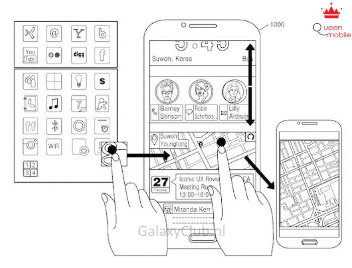 Giao diện Touchwiz trên các dòng máy Samsung sắp lột xác