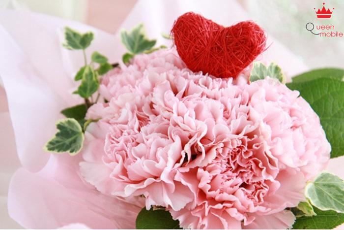 Giữ lửa tình yêu với ngôn ngữ của các loài hoa