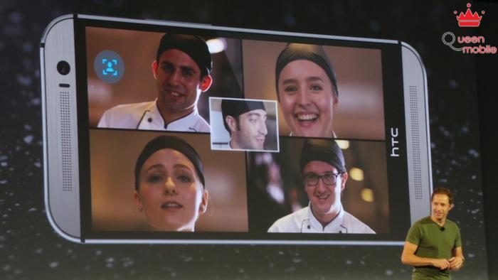 Bí kíp sử dụng HTC Eye Experience