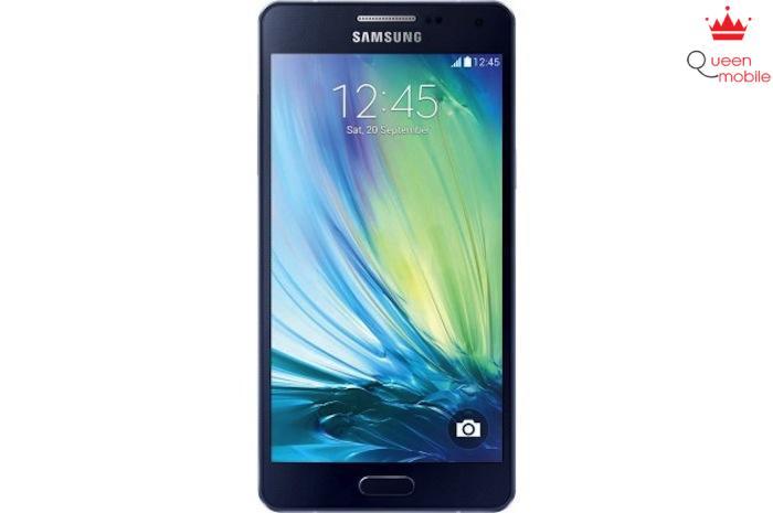 Ảnh đồ hoạ đẹp mắt của Samsung Galaxy A5 xuất hiện
