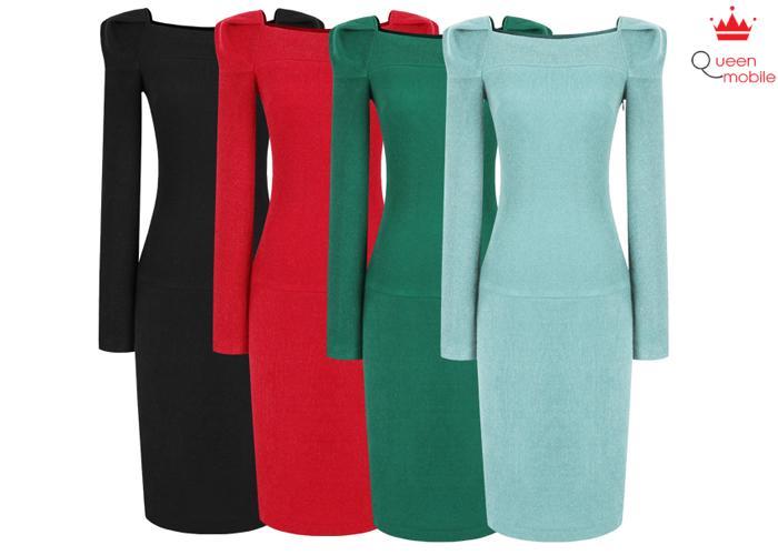 Các bộ váy nhiều màu nên được bảo quản đúng cách