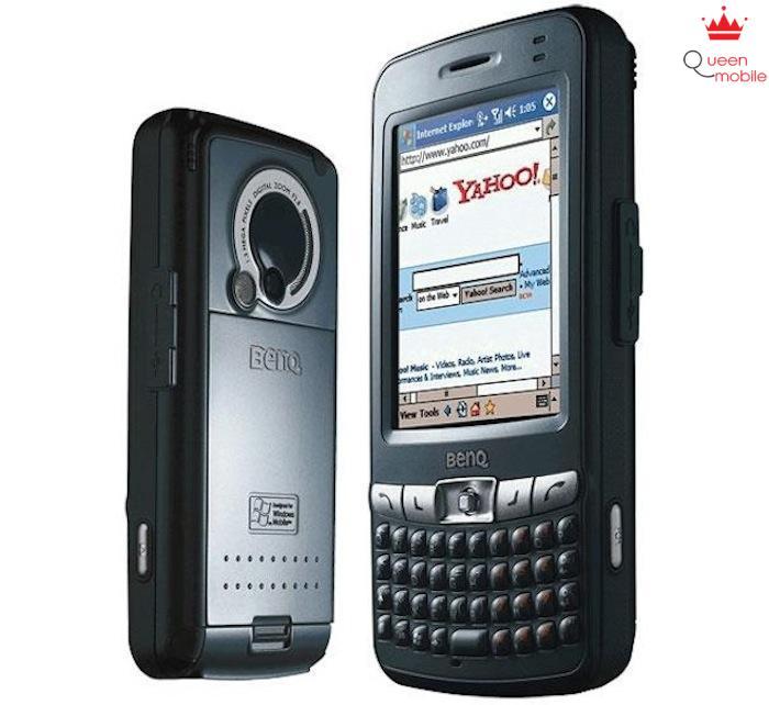 10 Smartphone cực hot xuất hiện cách đây 10 năm