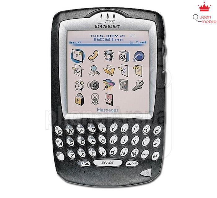 BlackBerry 7730/7750/7780
