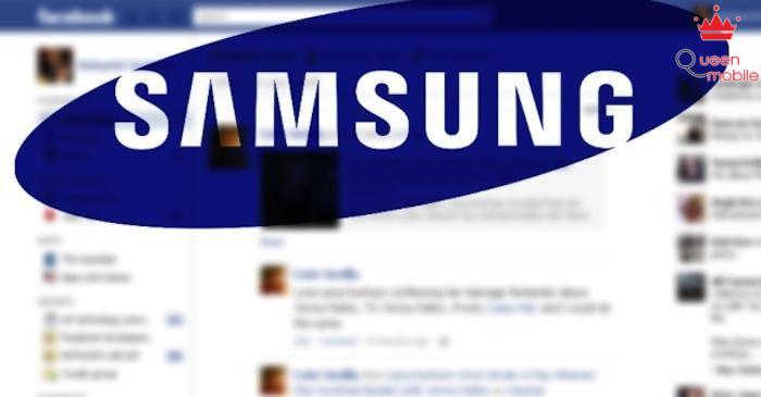Samsung sẽ hợp tác với Facebook chế tạo Facebook Phone
