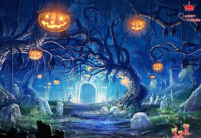 Những điều thú vị về lễ Halloween
