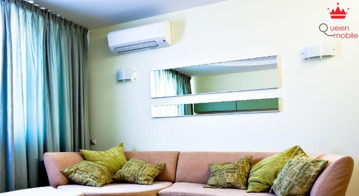10 sai lầm khi sử dụng máy lạnh, điều hòa ảnh hưởng đến sức khỏe