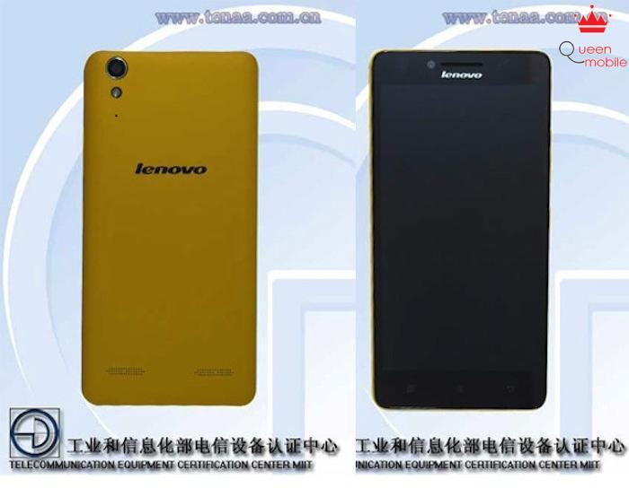Lenovo K3 – Smartphone giá rẻ với màu sắc rực rỡ xuất hiện