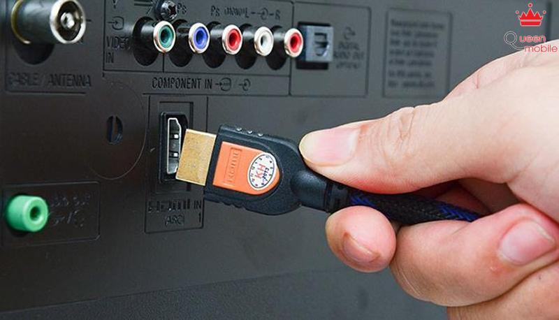 Điểm mặt những kết nối cơ bản trên tivi, chức năng của từng cổng (P.1)