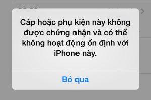 loi-cap-hoac-phu-kien-nay-khong-duoc-chung-nhan