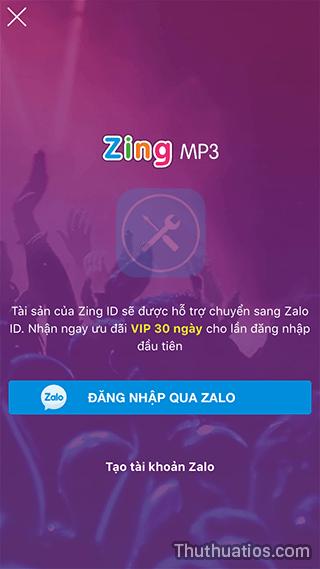 đánh giá ứng dụng zing mp3