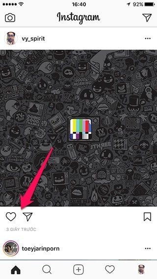 cach tat binh luan tren instagram