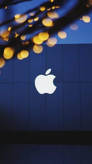 apple-logo-blue-dark