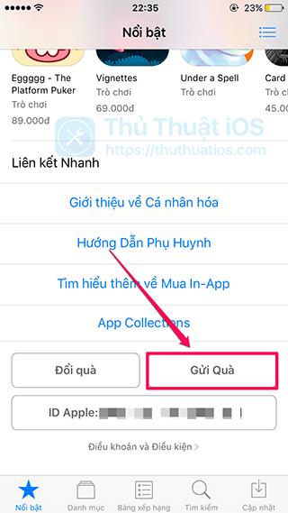 tang the qua tang app store