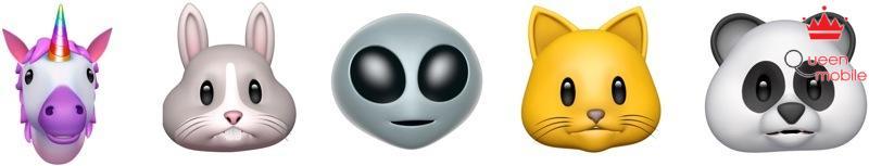 animoji-emoji