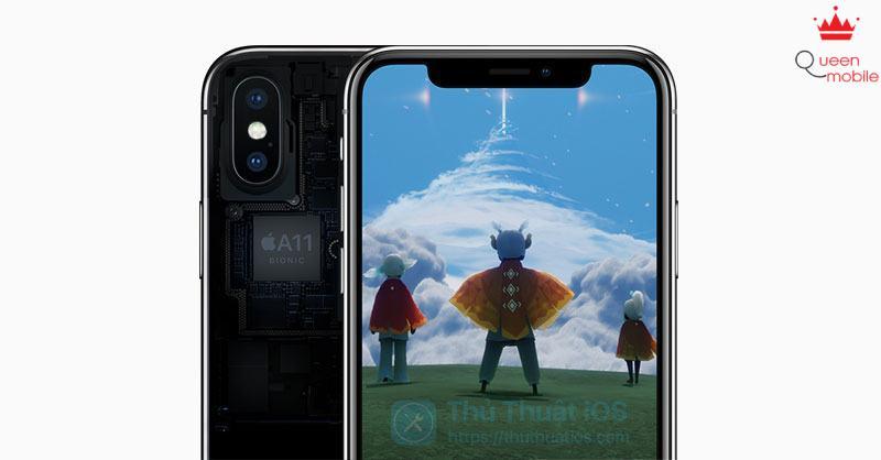 chip-a11-tren-iphone-x
