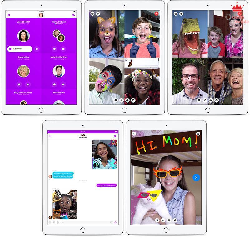 Messenger-Kids-iPad