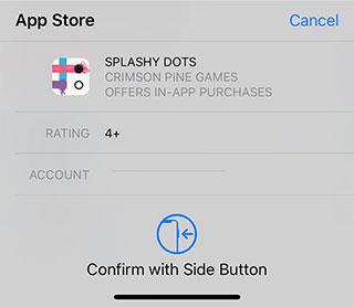 nhan-nut-side-de-mua-hang-trong-app-store