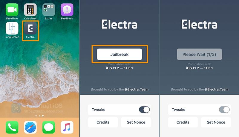 Jailbreak-iOS-1131-Electra1131