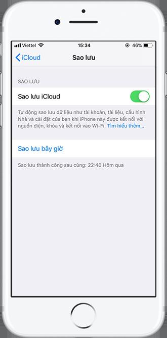 sao-luu-icloud-tren-iphone